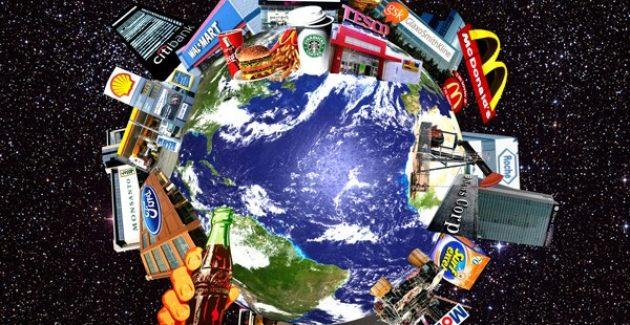 Tüketim Teşhiri ya da Teşhir Tüketimi