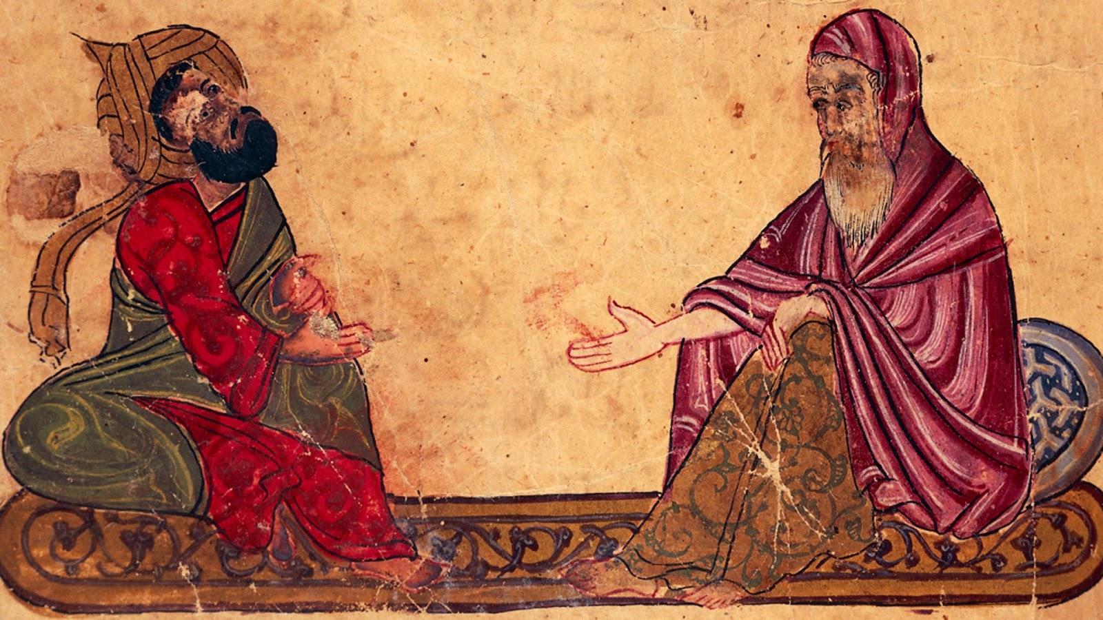 kindi-ibn-heysem-nasiruddin-tusi-metinler-bilim-tarihi-yunan-felsefesi Erdemlerin Sürekliliği Anlamında Nefis Sağlığının Korunması
