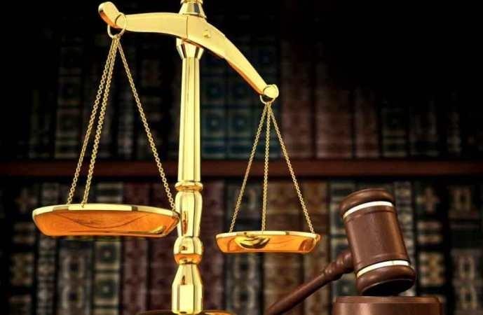 terazi-tokmak-hukuk Adalette Ayrımcılığın Pozitifi Olamaz
