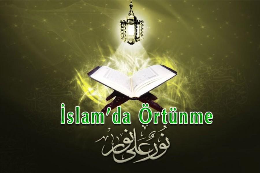 ae490490adff4f695d8831b6d20b97cf_XL İslam'da Örtünme(Tesettür)