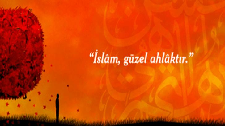 ahlak-uzerine İslam Nazarında Ahlak-Anlama İlişkisi