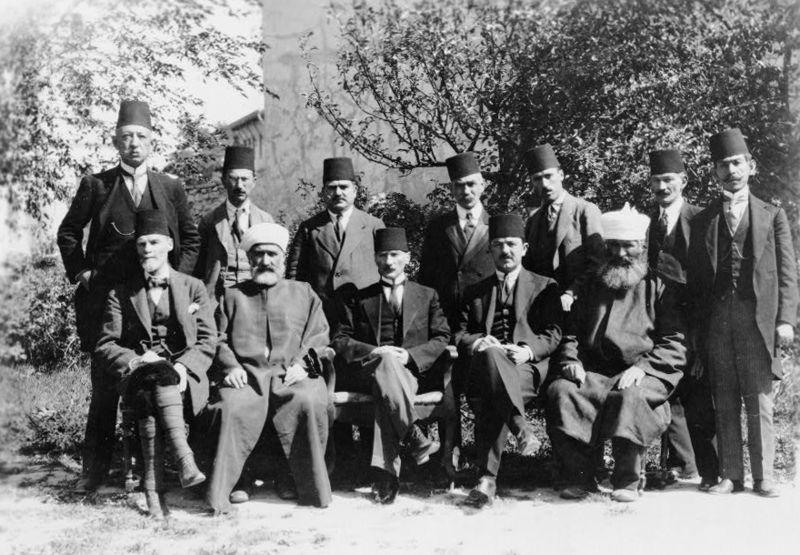 kemalizm KEMALİZM -Anlamı, İşlevi, Tarihi