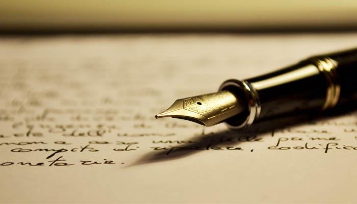yazmak-guzeldir Sözün Manası Eşyanın Manasıdır