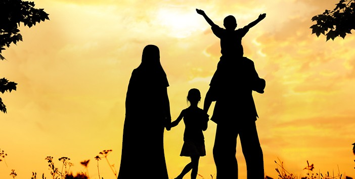 İslâm'da Aile