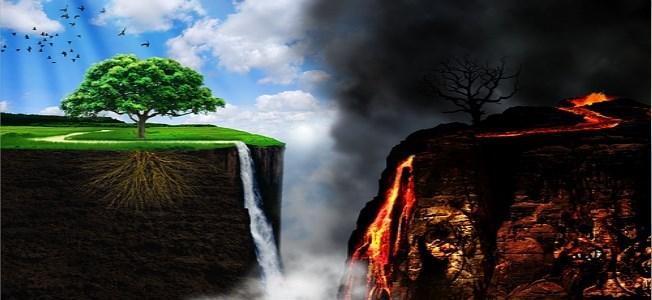 Cennetin Boyutlarından Maksat